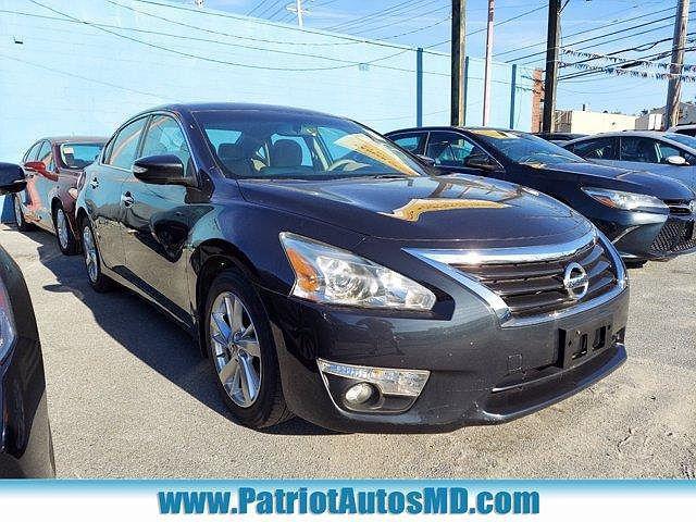 2015 Nissan Altima 2.5 SL for sale in Baltimore, MD