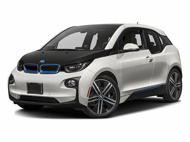 2017 BMW i3 94 Ah w/Range Extender for sale in Houston, TX