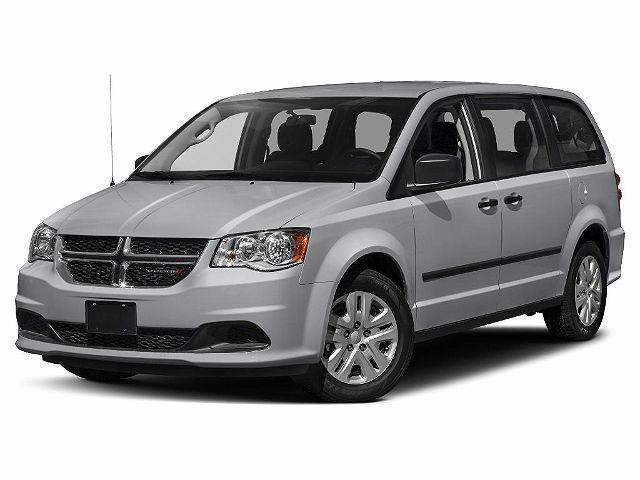 2019 Dodge Grand Caravan SXT for sale in Woodbridge, VA