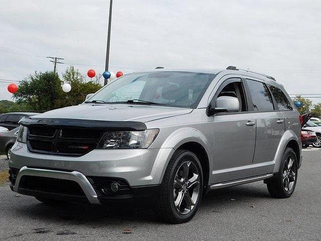 2015 Dodge Journey Crossroad for sale in Millersville, MD