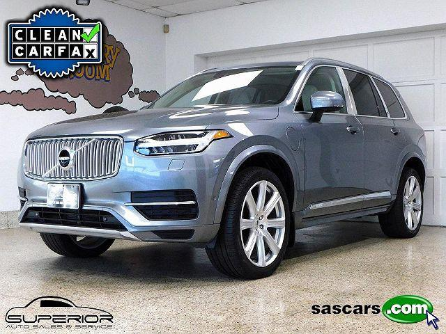 2017 Volvo XC90 Excellence for sale in Hamburg, NY