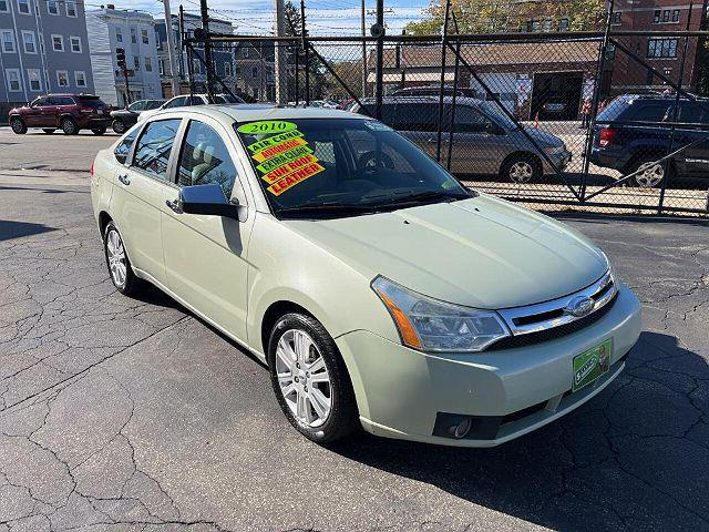 2010 Ford Focus SEL for sale in Dorchester, MA