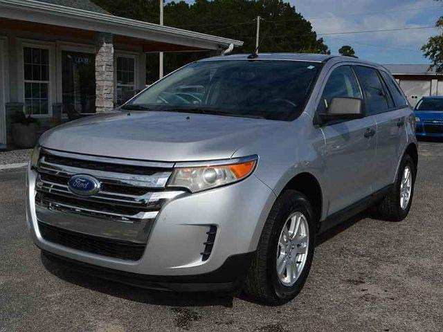 2011 Ford Edge SE for sale in Conway, SC