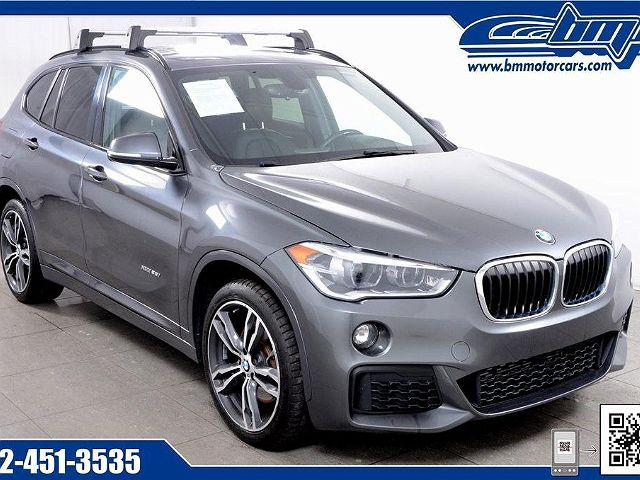 2017 BMW X1 xDrive28i for sale in Rahway, NJ