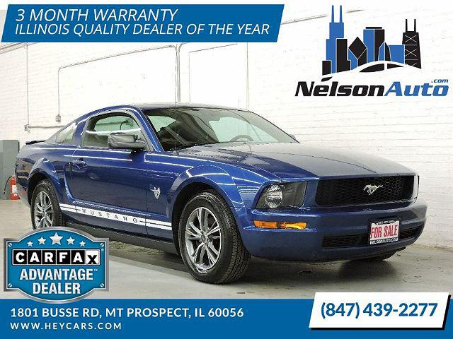2009 Ford Mustang Unknown for sale in Mount Prospect, IL