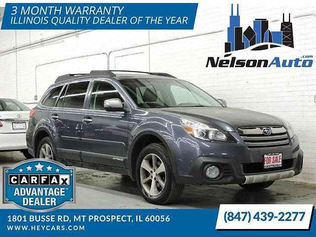 2014 Subaru Outback 2.5i Limited for sale in Mount Prospect, IL