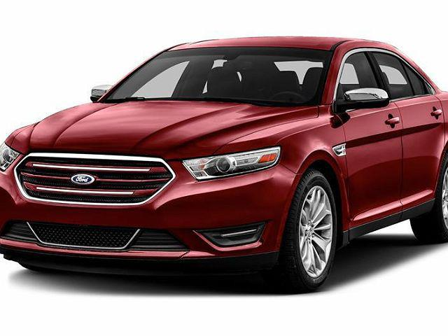 2013 Ford Taurus SEL for sale in Stafford, VA