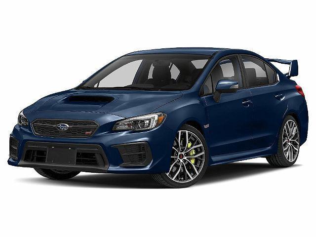 2021 Subaru WRX STI for sale in Vienna, VA