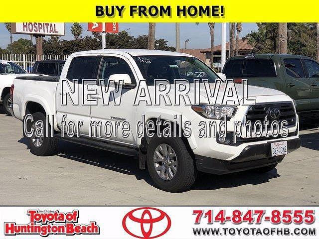 2018 Toyota Tacoma SR5 for sale in Huntington Beach, CA