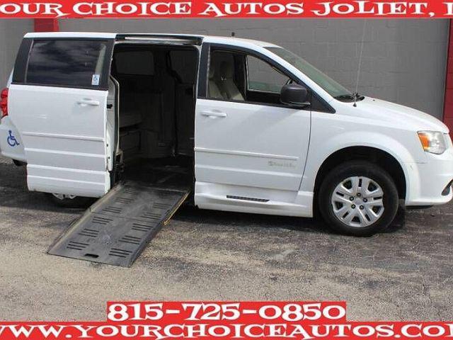 2015 Dodge Grand Caravan SE for sale in Joliet, IL