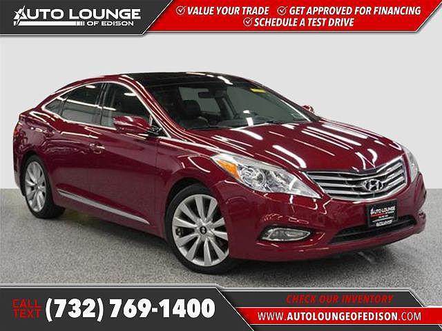 2014 Hyundai Azera Limited for sale in Edison, NJ