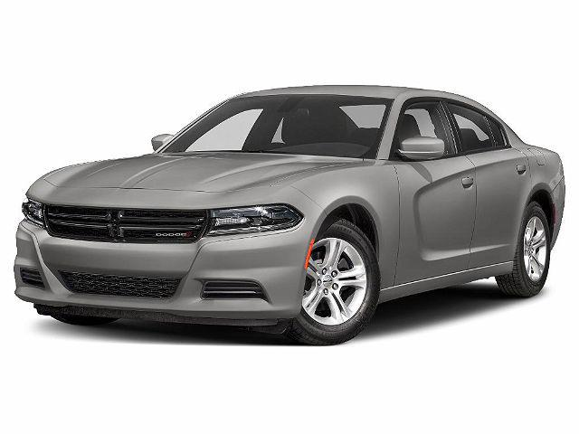 2021 Dodge Charger GT for sale in Vienna, VA