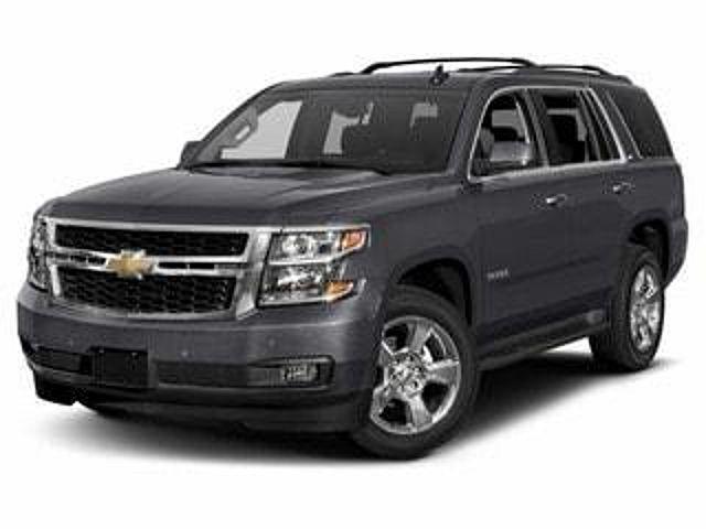 2018 Chevrolet Tahoe LT for sale in Vienna, VA