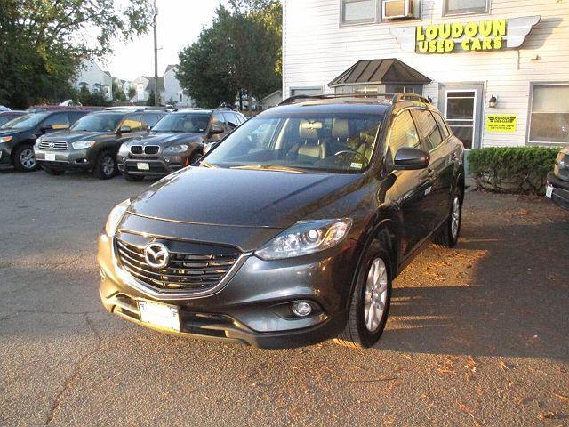 2013 Mazda CX-9 Touring for sale in Leesburg, VA