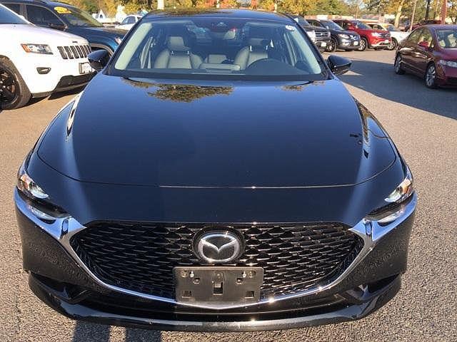 2021 Mazda Mazda3 Sedan Preferred for sale in Rockville, MD
