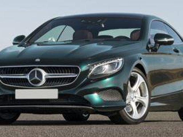 2015 Mercedes-Benz S-Class S 550 for sale in Woodbury, NY