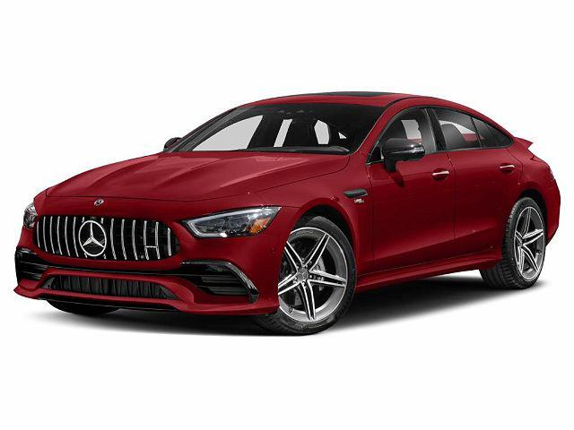 2020 Mercedes-Benz AMG GT AMG GT 53 for sale in Barrington, IL