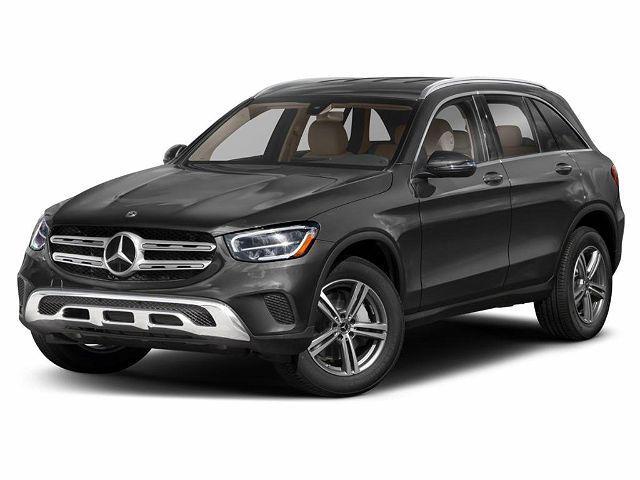 2021 Mercedes-Benz GLC GLC 300 for sale in Barrington, IL