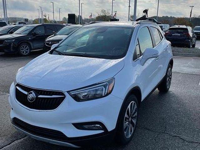 2018 Buick Encore Preferred II for sale in Highland Township, MI