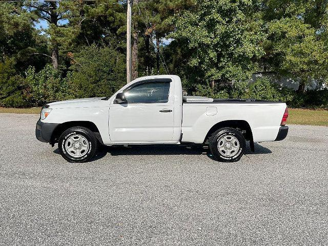 2013 Toyota Tacoma 2WD Reg Cab I4 AT (Natl) for sale in Smithfield, NC