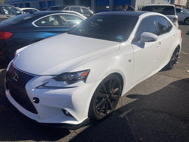 2014 Lexus IS 350 4dr Sdn AWD for sale in Somerville, NJ