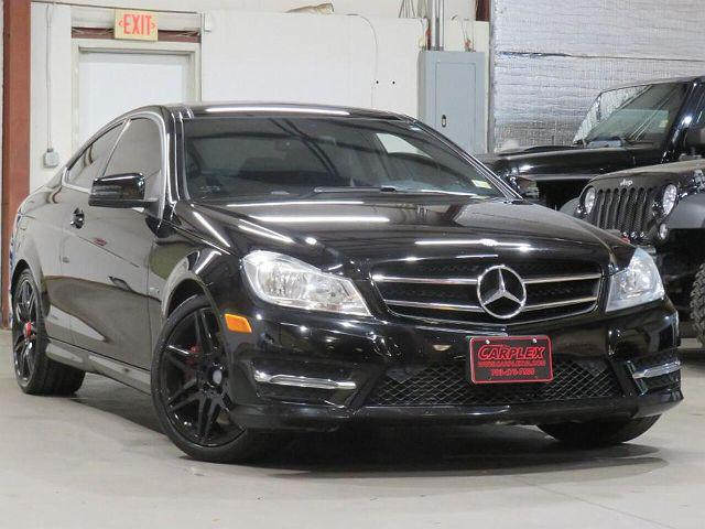 2014 Mercedes-Benz C-Class C 250 for sale in Manassas, VA