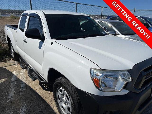 2014 Toyota Tacoma 2WD Access Cab I4 AT (Natl) for sale in Torrance, CA