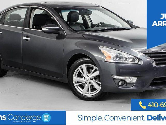2013 Nissan Altima 2.5 SL for sale in Westminster, MD