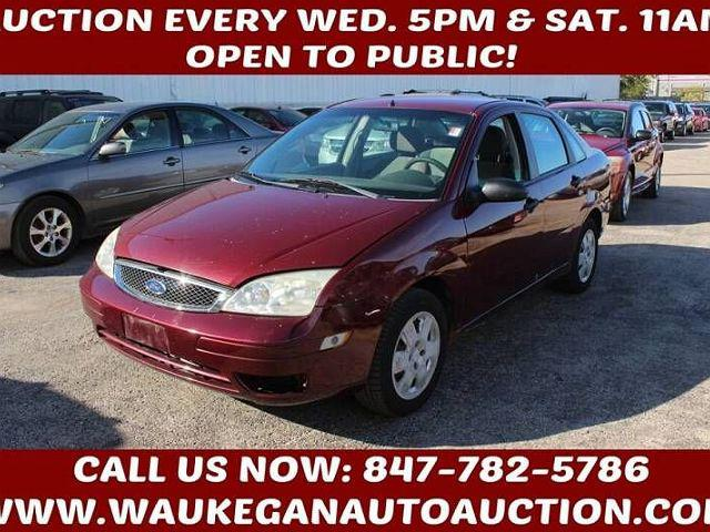 2007 Ford Focus S/SES for sale in Waukegan, IL