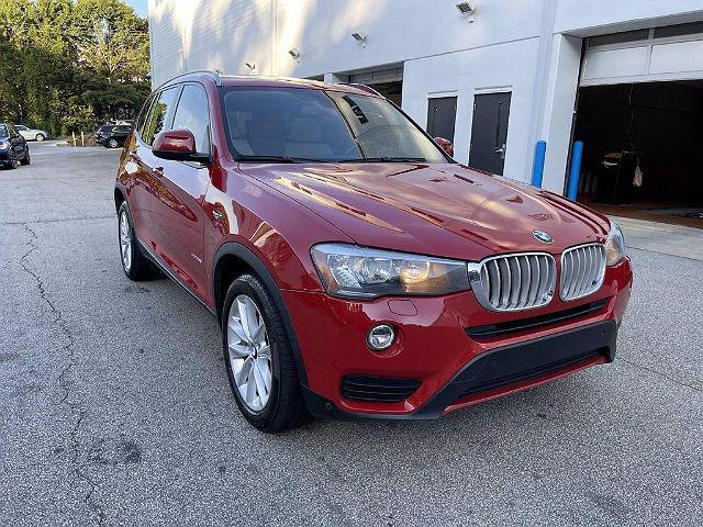 2016 BMW X3 xDrive28i for sale in Decatur, GA