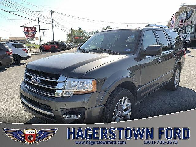 2016 Ford Expedition Limited for sale in Hagerstown, MD