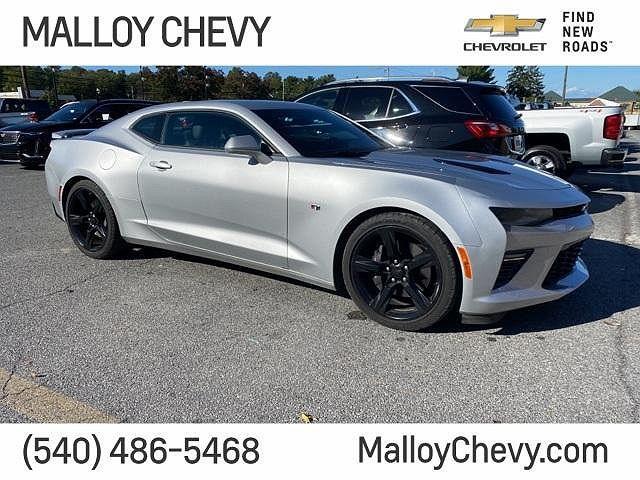 2018 Chevrolet Camaro 2SS for sale in Winchester, VA
