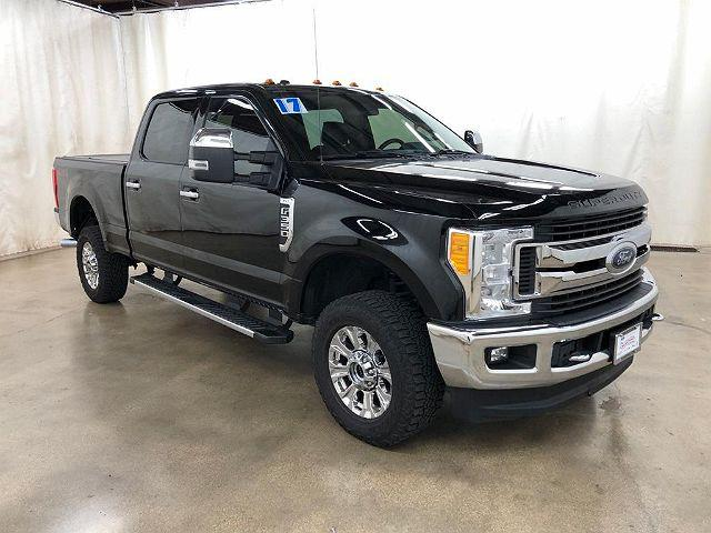 2017 Ford F-350 XLT for sale in Barrington, IL