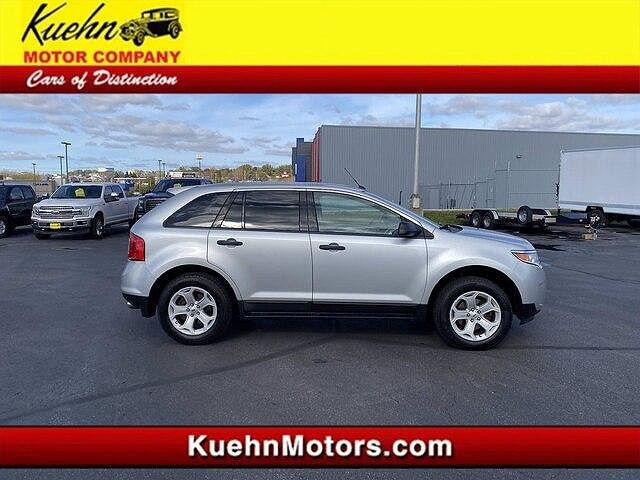 2013 Ford Edge SE for sale in Rochester, MN