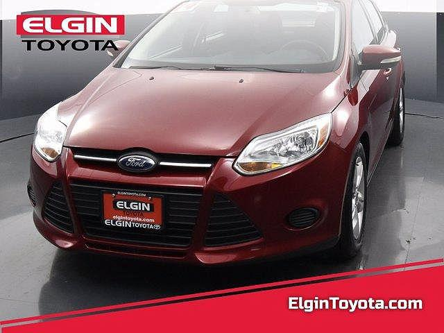 2014 Ford Focus SE for sale in Streamwood, IL