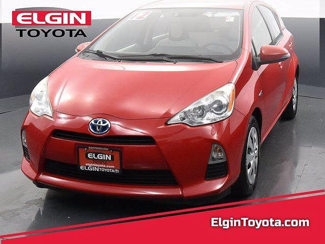 2012 Toyota Prius c One for sale in Streamwood, IL