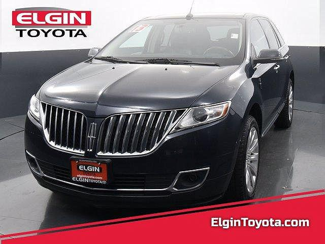 2013 Lincoln MKX AWD 4dr for sale in Streamwood, IL