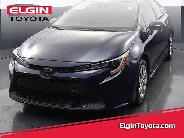 2020 Toyota Corolla LE for sale in Streamwood, IL