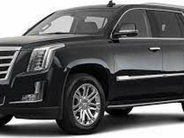 2019 Cadillac Escalade Luxury for sale in Stafford, VA