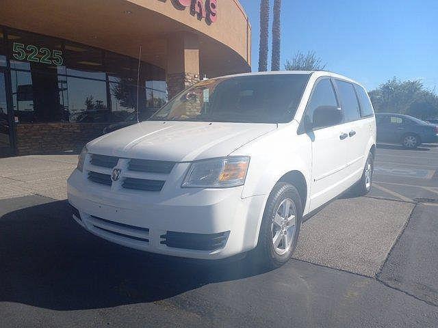 2008 Dodge Grand Caravan SE for sale in Phoenix, AZ