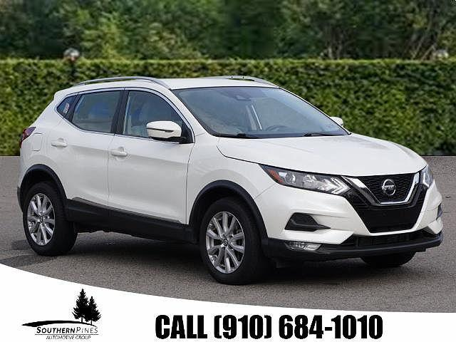 2020 Nissan Rogue Sport SV for sale in Southern Pines, NC