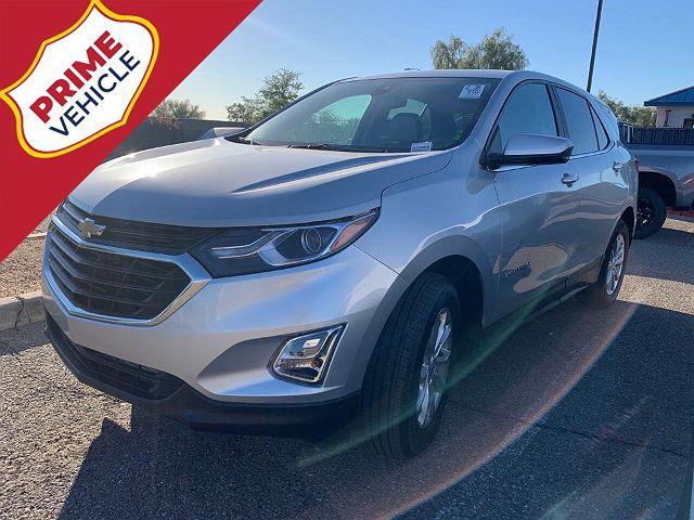 2021 Chevrolet Equinox LT for sale in Phoenix, AZ
