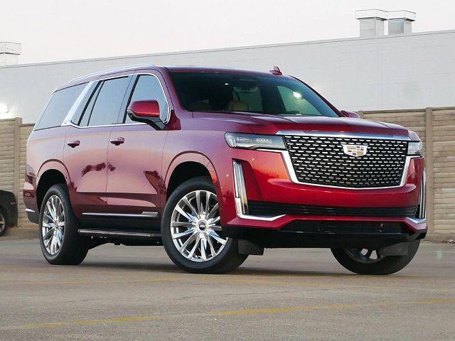 2021 Cadillac Escalade Premium Luxury for sale in Mesquite, TX