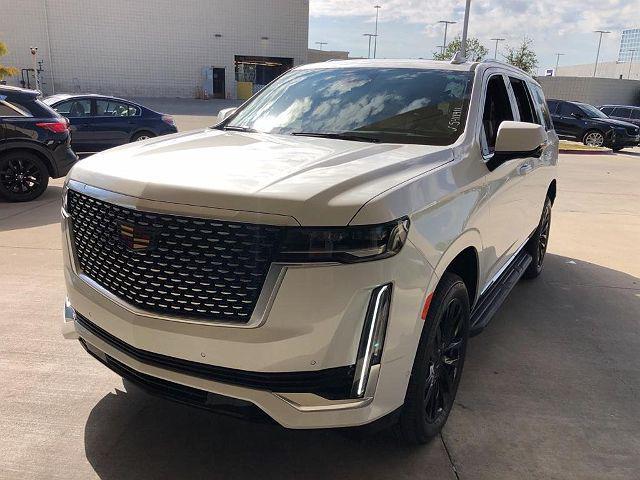 2021 Cadillac Escalade Premium Luxury for sale in Frisco, TX