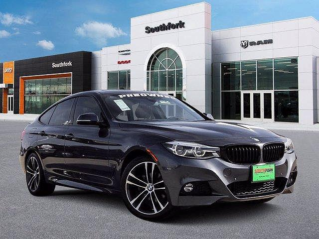 2018 BMW 3 Series 330i xDrive for sale in Manvel, TX