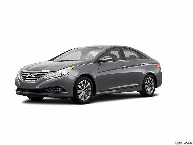 2014 Hyundai Sonata Limited for sale in Arlington, VA