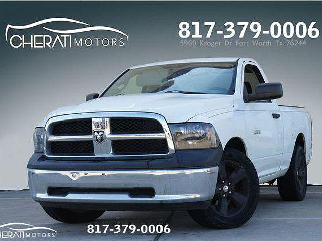 2010 Dodge Ram 1500 ST for sale in Fort Worth, TX