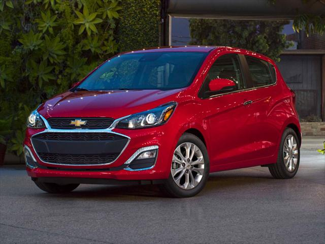 2019 Chevrolet Spark LT for sale in Oklahoma City, OK