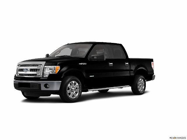 2013 Ford F-150 XL/XLT/FX4/Lariat/King Ranch/Platinum for sale in Odessa, TX