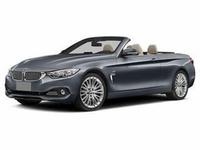 2014 BMW 4 Series 428i xDrive for sale in Mount Holly, NJ